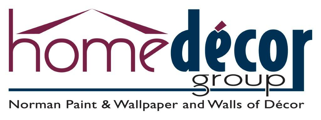 Home Decor Company Logo
